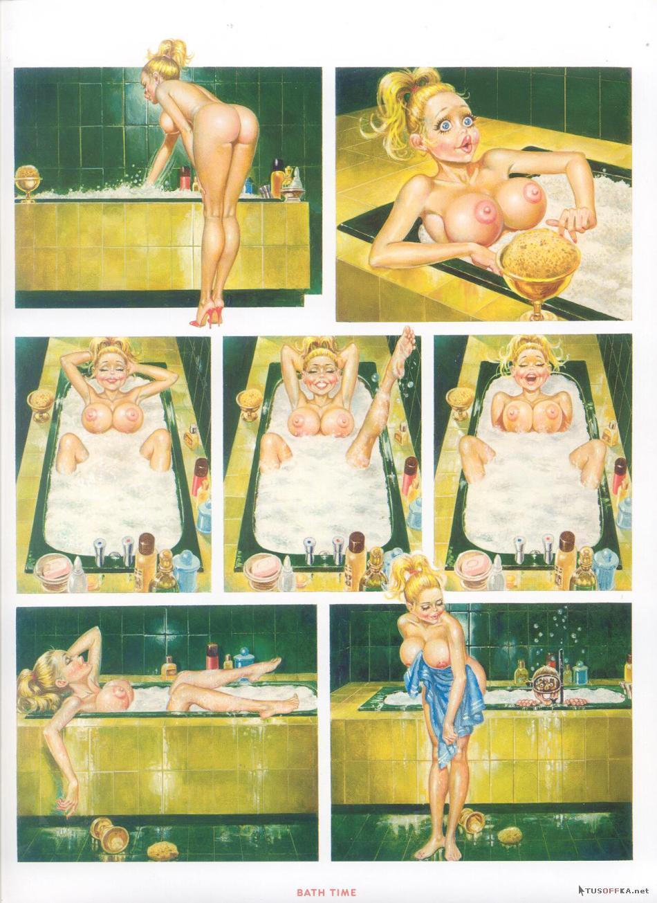 Приколы секс про блондинок 17 фотография