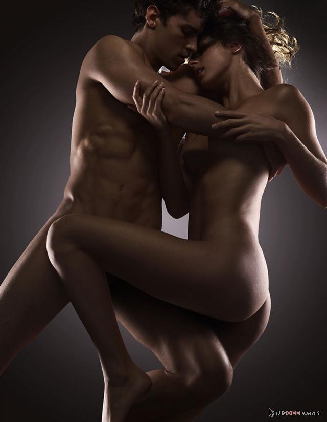 фотографии красивых голых женщин с мужиками