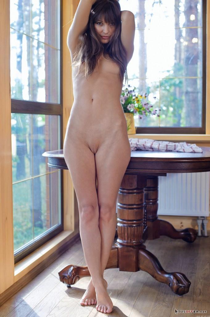 мария кивва фото голая