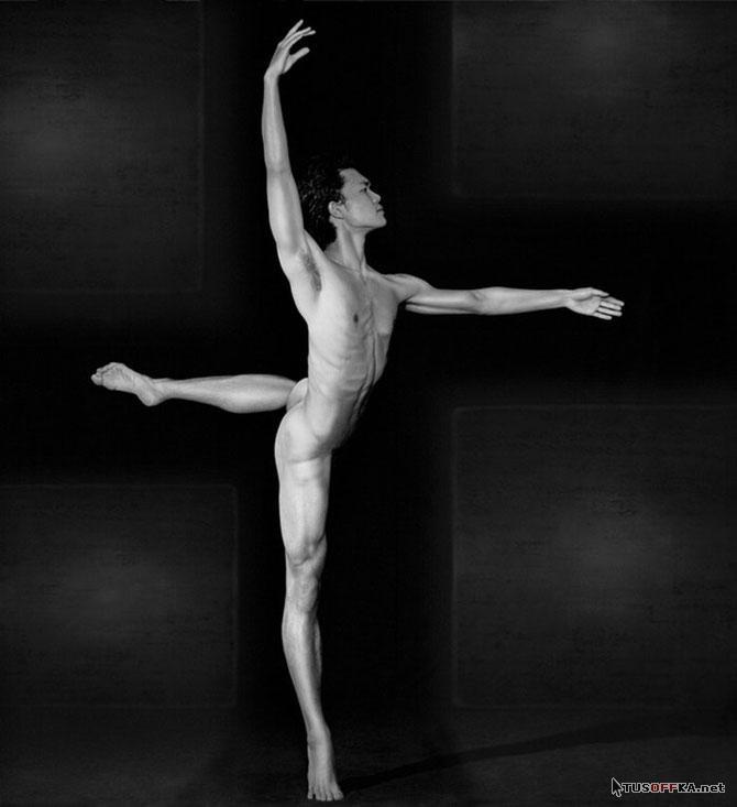 Эротика балет секс